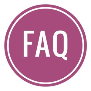 bio FAQ amoun créations