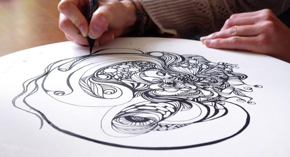 art intuitif