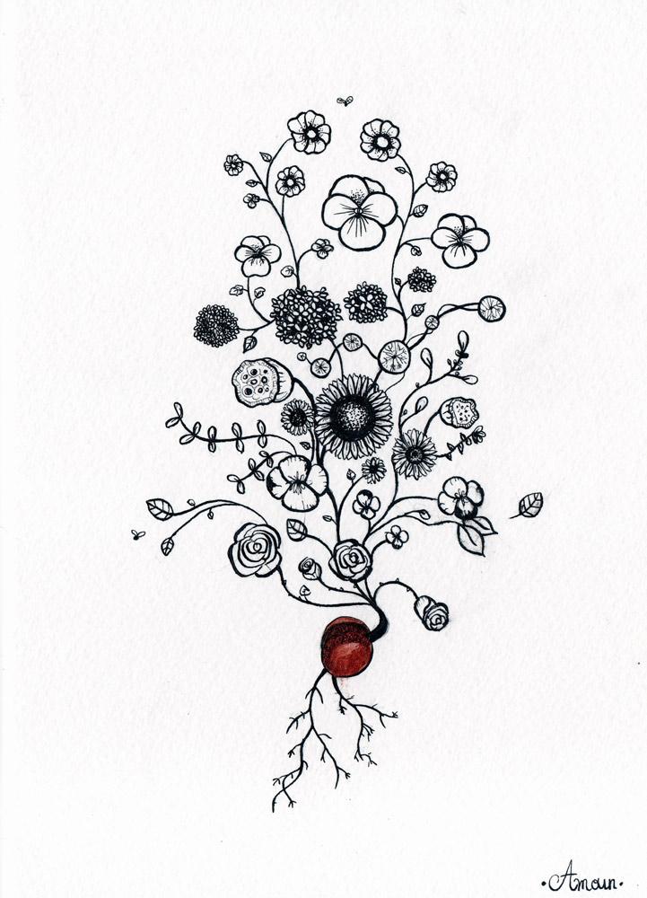 sprout en entier