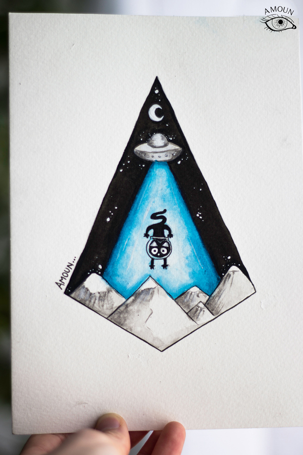 illustrations chat