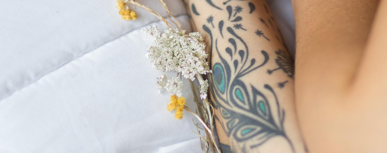 portfolio tatouages